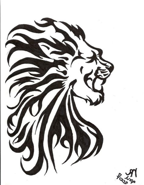 cool lion tattoo designs cool designs www pixshark images galleries
