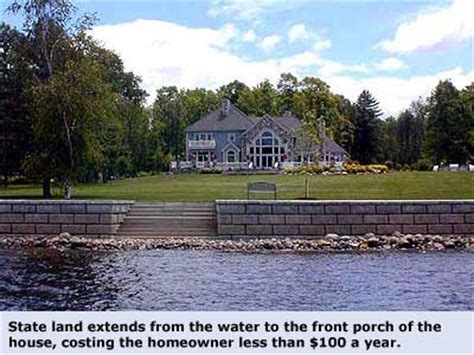 Small Country Home Ncpr News On Great Sacandaga Lake State Land For Lease Cheap