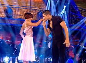 what time does the mail come to my house strictly come dancing final 2012 louis smith lifts the glitterball trophy as he wins