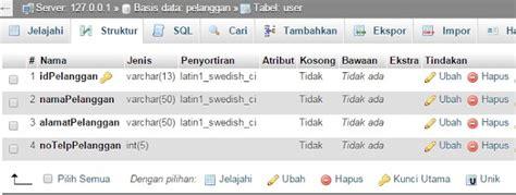 membuat aplikasi dengan database mysql membuat aplikasi crud di vb net dengan database mysql