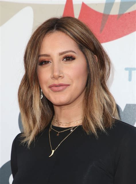 ashley tisdale ashley tisdale inaugural janie s fund gala grammy