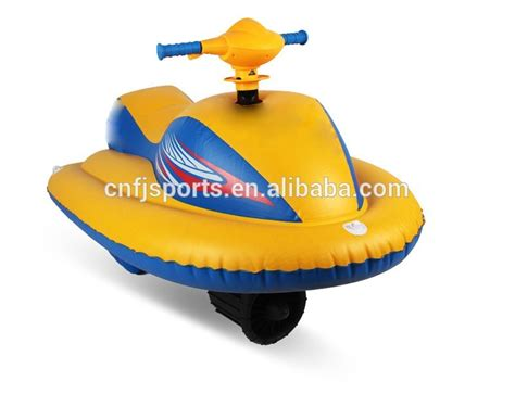 inflatable toy boat with motor inflatable jet ski aqua scooter water boat buy