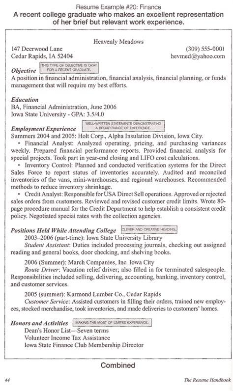 License Resume Resume