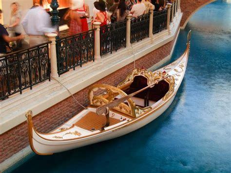 gondola boat vegas wedding gondola at the venetian las vegas 2007 photos