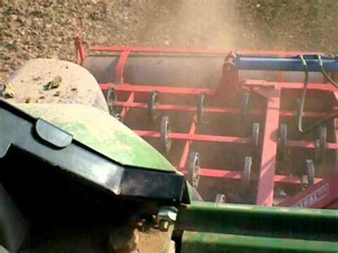 letto di semina azienda agricola bonad 232 preparazione letto di semina 2011