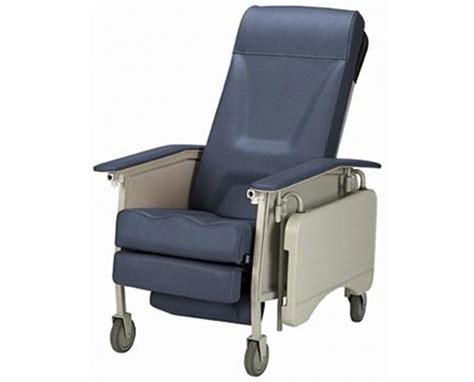 invacare recliner invacare 3 position geriatric recliner free shipping