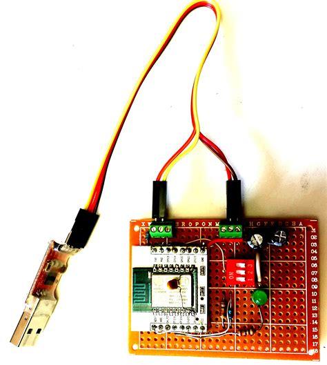 decoupling capacitor esp8266 decoupling capacitor esp8266 28 images breadboard adapter for esp8266 esp 01 esp 01s wifi