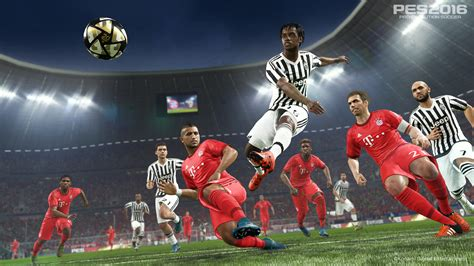 pes 2016 ps4 review still in title winning form pes 2016 free to play on ps4 and ps3 starting dec 8