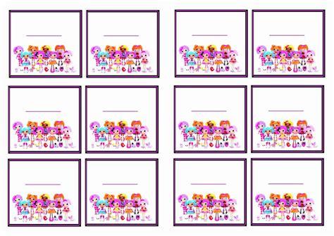 printable labels nz free printable lalaloopsy themed name tags themed name