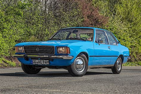 vintage opel car opel to host germany s largest vintage car meeting
