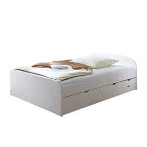 bett einzelbett einzelbett wei 223 mit bettkasten rheumri