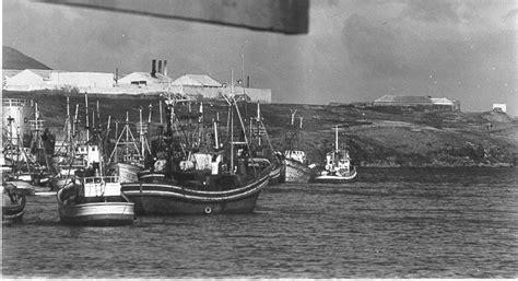 fotos antiguas lanzarote puerto naos