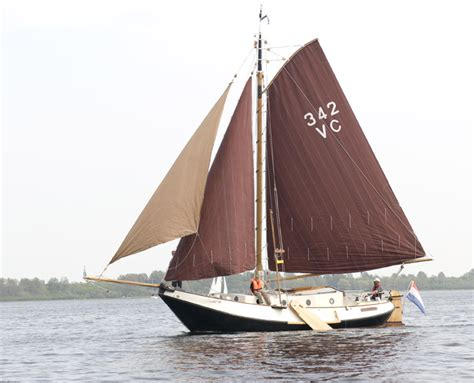 zeilboot platbodem zeilersforum nl platbodem welke dan 2 3