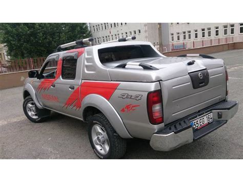 country nissan nissan country 4x4 2009 model