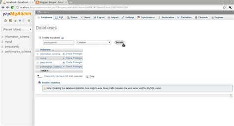 design database adalah a i mengaktifkan mode designer phpmyadmin di slackware