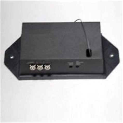 Genie Garage Door Receiver Genie 36163r Dual Frequency Intellicode Gate Garage Door Opener Radio Receiver Ebay