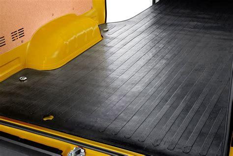 cargo mats cargo liners mats flooring carid
