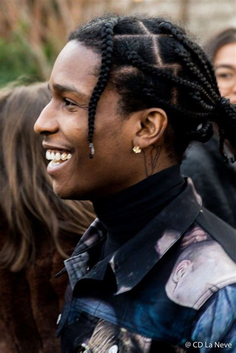 asap rocky hair best 25 asap rocky dior ideas on pinterest asap rapper