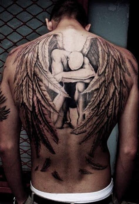 tattoo love angel male angel best tattoo designs tattoo love