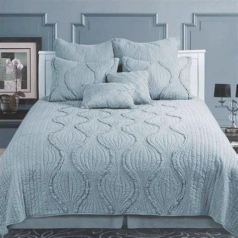 nostalgia home handcrafted hayden 100 cotton king quilt