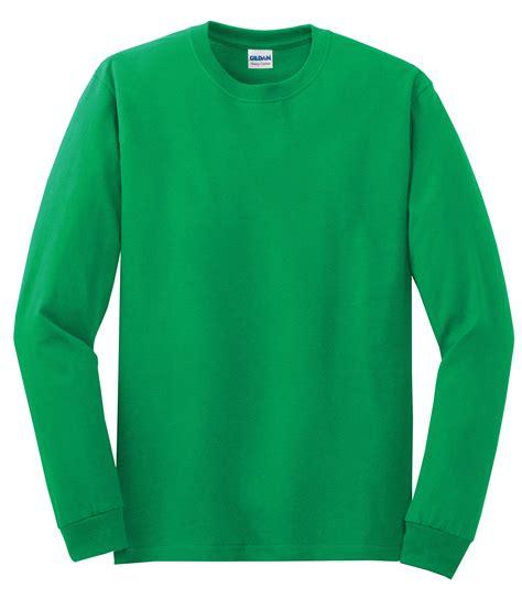 Tshirt Kaos Green green sleeve shirt is shirt