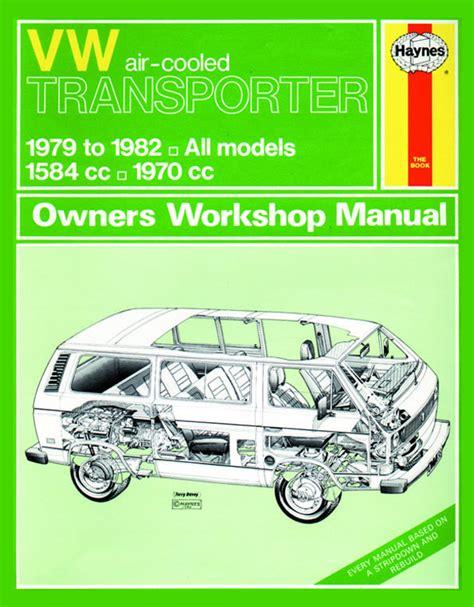 online auto repair manual 2000 volkswagen rio auto manual haynes workshop manual vw type 25 1600cc and 2000cc air cooled