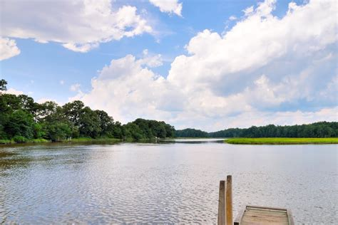 boat landing gloucester panoramio photo of virginia gloucester county violet
