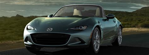 where does mazda come from what colors does the 2016 mx 5 miata come in