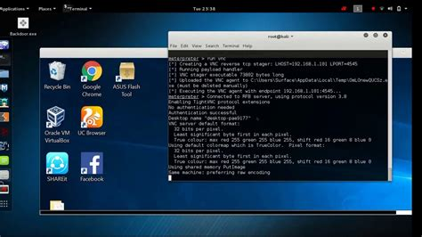 kali linux tutorial windows 7 hack windows 10 kali linux tutorial youtube