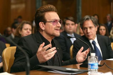 Bono Testifies Against Former Stylist by Bono Send Schumer Chris Rock Sacha Baron Cohen To