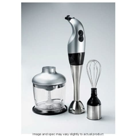 Mixer Oxone 3 In 1 b m prolex 3 in 1 blender 278495 b m