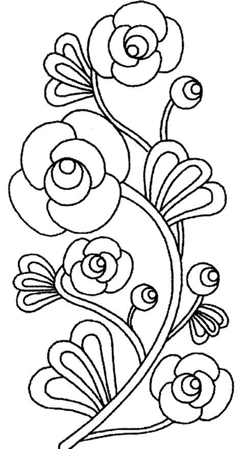 fiori da colorare fiori da colorare 2 123 colorare disegni da colorare