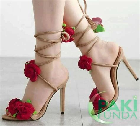Summer 08 Trends Floral The High Looks by Summer Shoe Trends In Pakistan Sandals