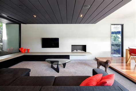 51 Modern Living Room Design From Talented Architects
