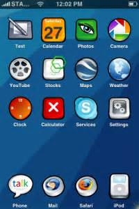 cartoon themes cydia iphone themes