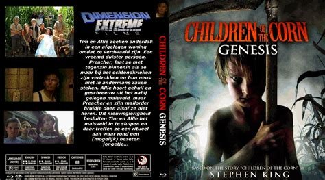 children of the corn genesis children of the corn genesis 2011 custombd