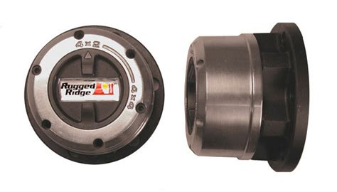 rugged ridge locking hubs rugged ridge locking hubs ships free and price match guarantee