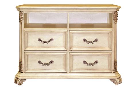 Gardner Furniture by Rometta Media Chest
