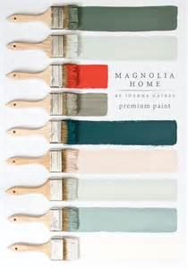 magnolia homes paint colors joanna gaines new paint line magnolia home paint