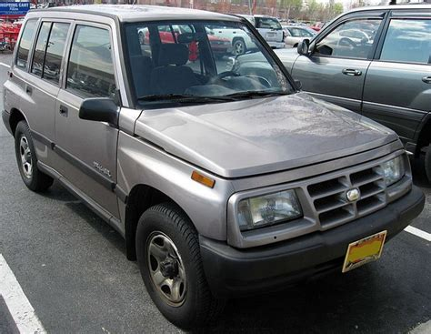 1989 Suzuki Sidekick 1989 Suzuki Sidekick Information And Photos Momentcar