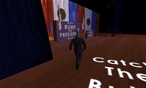 donald trump game mr president asks players to save donald trump from