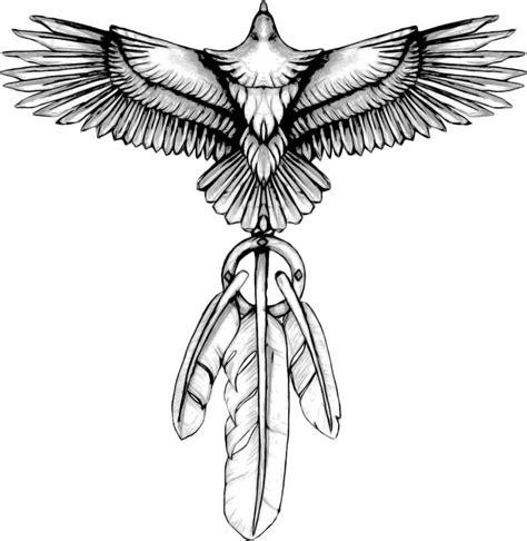 dream catcher tattoo design by catherine oc on deviantart
