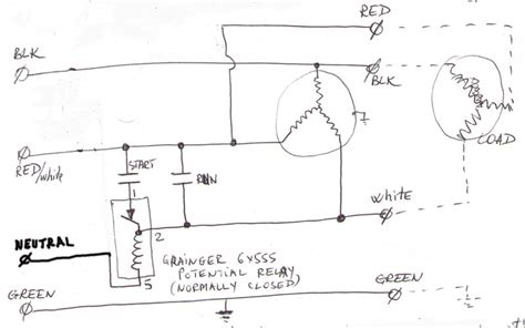american rotary phase converter wiring diagram 46 wiring