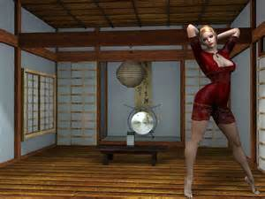 Japanese by Daz3d 187 My Favorite