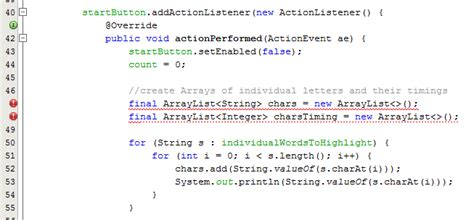 java swing timer java working with swing timer creating mess stack
