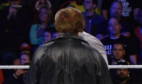 wrestler sting w gis blonde hair undertaker wwe death