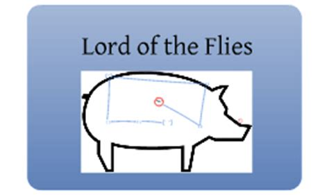 symbols in lord of the flies chapter 7 lord of the flies chapter 7 analysis by robbin xu on prezi