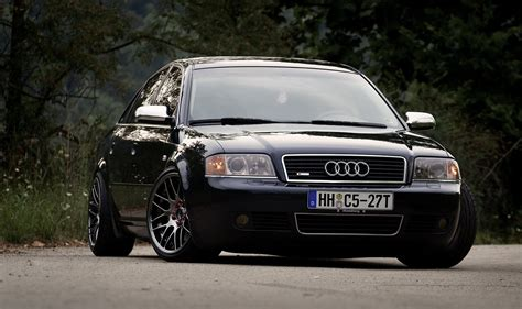 Audi S6 Tuning by Audi A6 S6 C4 Tuning
