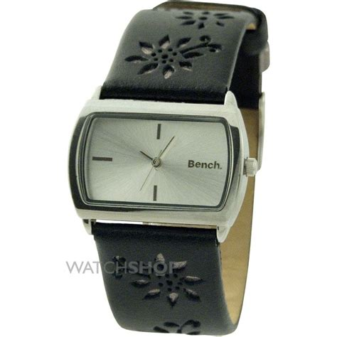 ladies bench watch ladies bench watch bc0035sls watch shop com