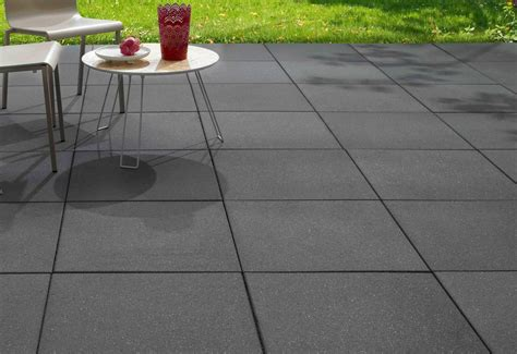 kann vanity terrassenplatten terrassenplatten modern anthrazit